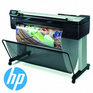 HP DesignJet T830 MFP 36 inch