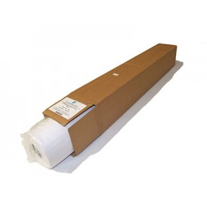 High White Plotter Paper 90gsm 1 x Roll of 841mm X 90m