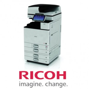 RICOH MP C4504