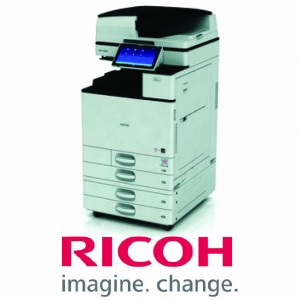 RICOH MP C3004