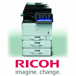 RICOH MP C406