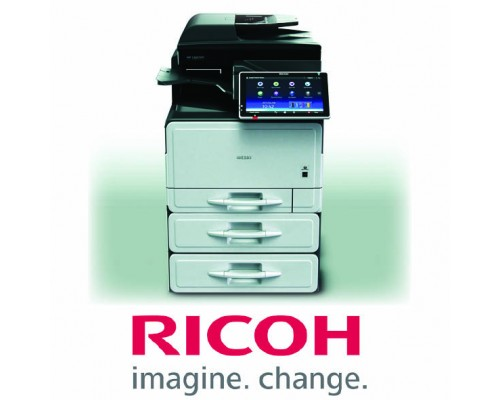 Driver for Ricoh MP C406ZSPF Printer PCL 5c