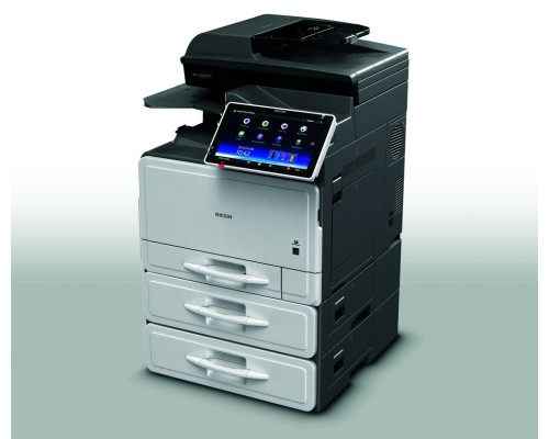 Ricoh MP C406ZSPF Printer PostScript3 64Bit