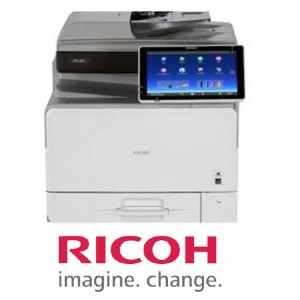 RICOH MP C407