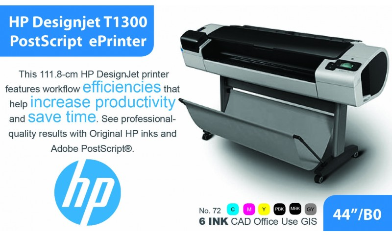 HP DESIGNJET T1300 WINDOWS 10 DOWNLOAD DRIVER