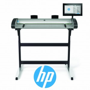 HP SD Pro 44-in Scanner